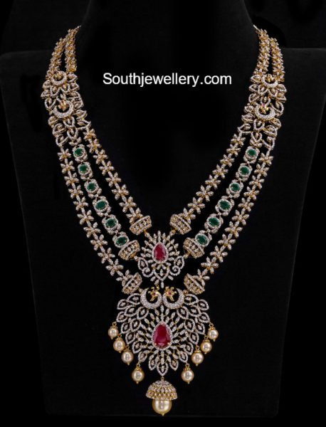 Jewellery Designs Page 3 Of 1162 Latest Indian