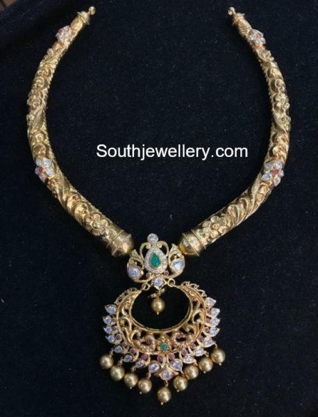 kanthi necklace