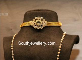 mahanati jewellery