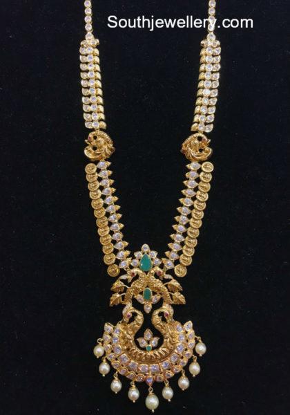 kasulaperu latest designs