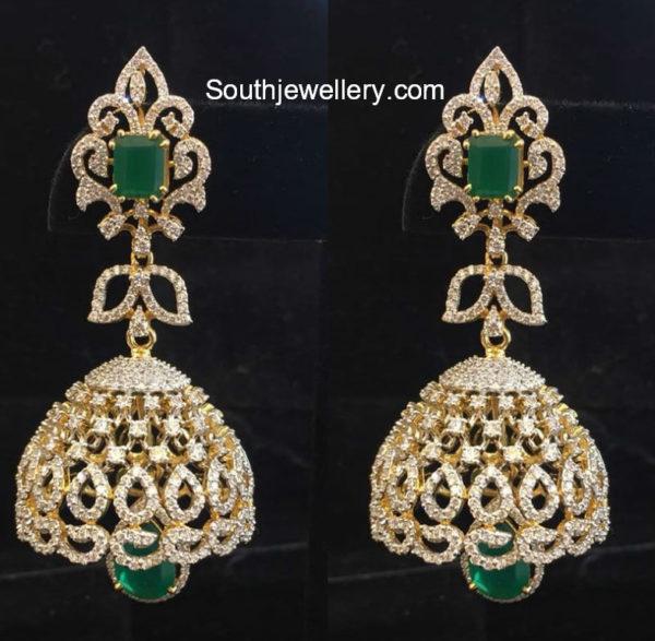 diamond emerald buttalu