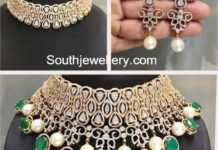 multipurpose diamond necklace