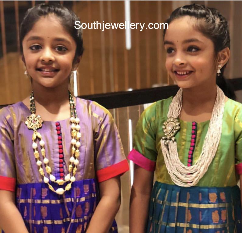 ariana manchu viviana pearl necklace