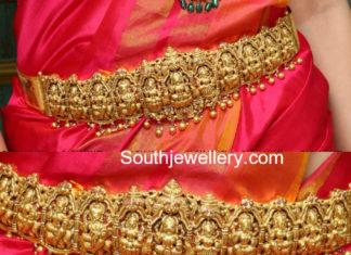 ashtalakshmi vaddanam