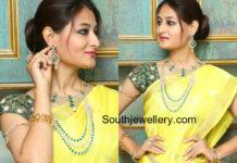 niloufer diamond jewellery hiya