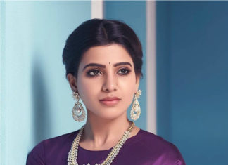 samantha akkineni diamond jewellery