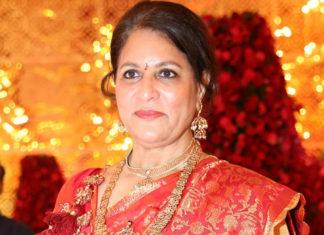 shobana kamineni temple jewellery shriya bhupal wedding