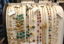 beads chain designs