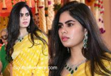 rachana choudary diamond jewellery