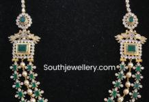 emerald pearl haram