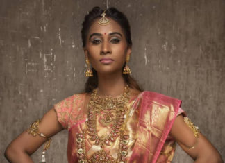 gold jewellery for brides
