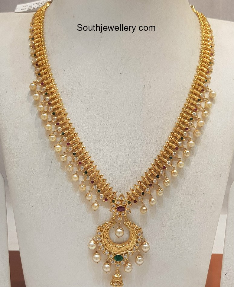 Jewellery Designs Page 18 Of 1271 Latest Indian