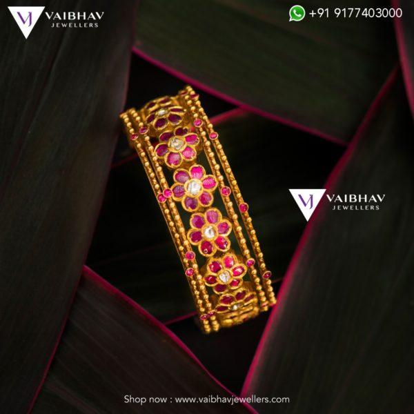 vibhav jewellery collection
