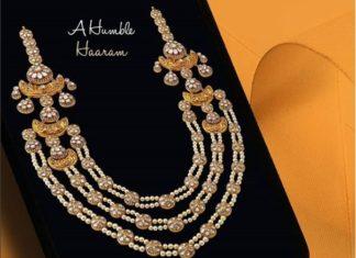 krishna jewellers collection