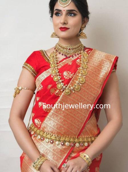 antique gold jewellery hiya