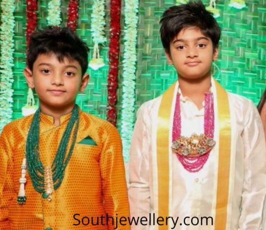 beads mala designs for boys