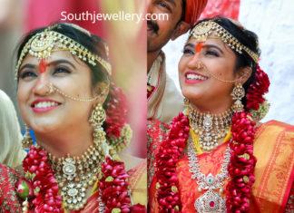 designer ashwini reddy wedding photos