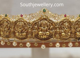 ashta lakshmi vaddanam