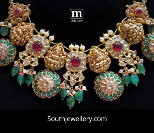 temple jewelry designs