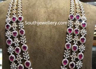diamond ruby layered haram
