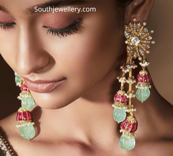 khanna jewelers earrings
