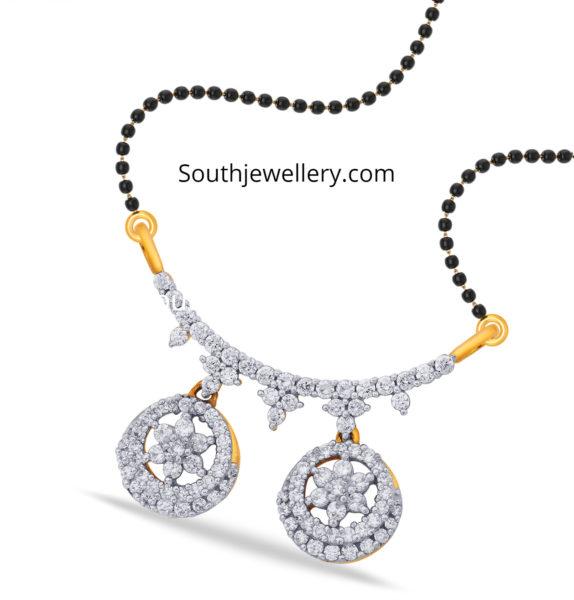 pendant for nllapusalu chain