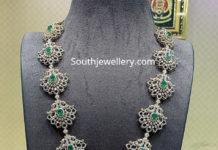 3 in 1 diamond haram vaddanam jada