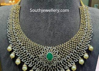 diamond emerald haram designs
