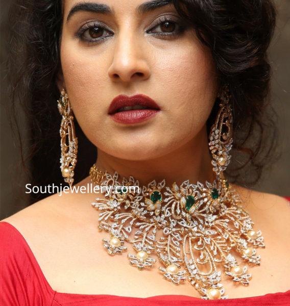 archana diamond jewelelry kalasha fine jewels