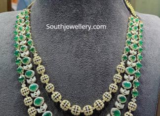 emerald diamond haram