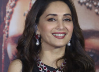 madhuri dixit diamond necklace