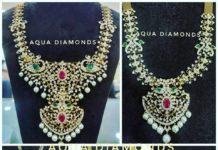 5 in 1 diamond haram
