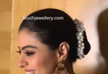 kajol gold jewellery