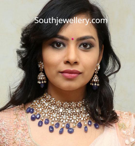 kalasha jewellery designs