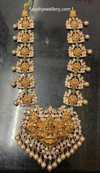 lakshmi pacchi haram
