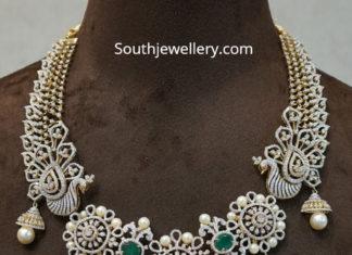 peacock diamond haram ananth diamonds
