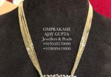 gold chain with diamond pendant