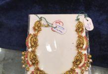 22 carat gold haram