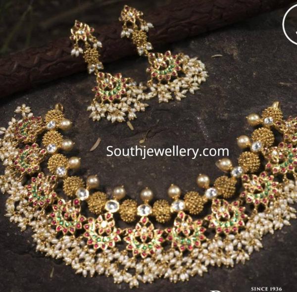 guttapusalu necklace