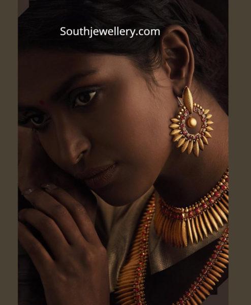 indian jewellery designs 2019