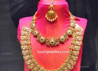 kundan jewellery set