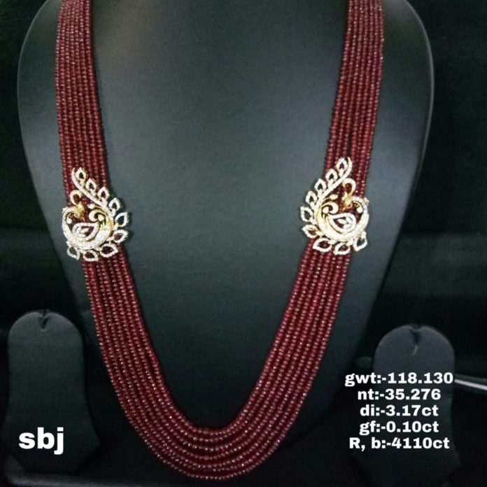 latest gold necklace designs (6)