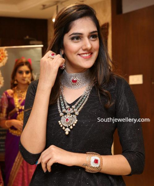 manepally diamond jewellery