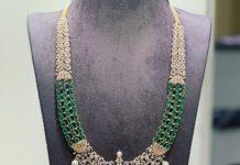 diamond emerald haran
