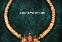 kante necklace