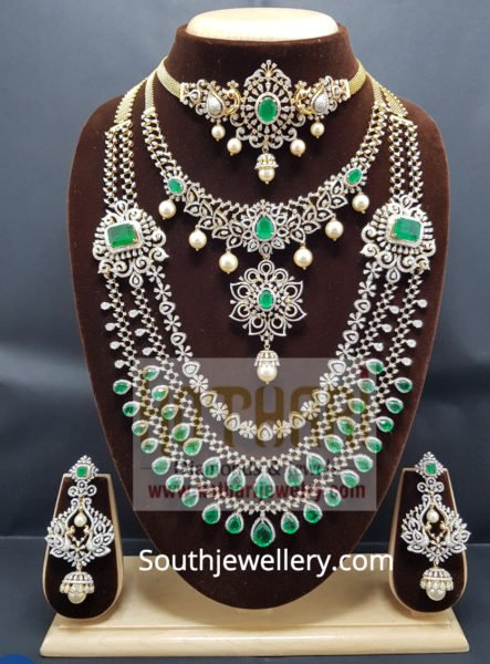 diamond haram designs