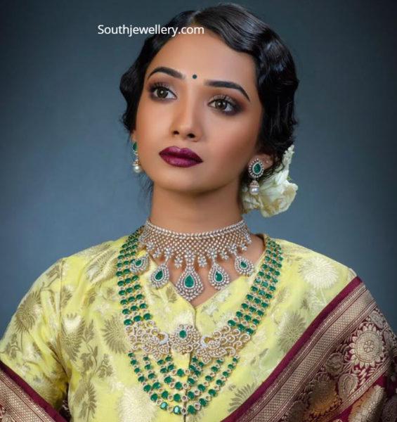 diamond jewellery by pavan mor