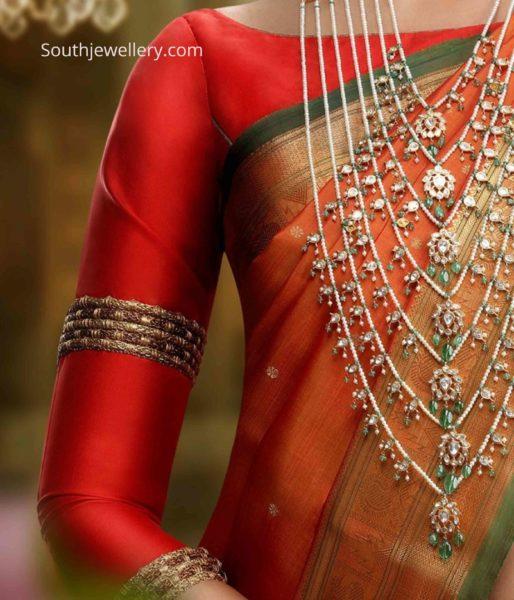 polki satlada necklace (1)