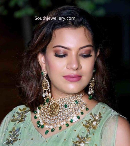geetha madhuri kalasha fine jewels jewellery