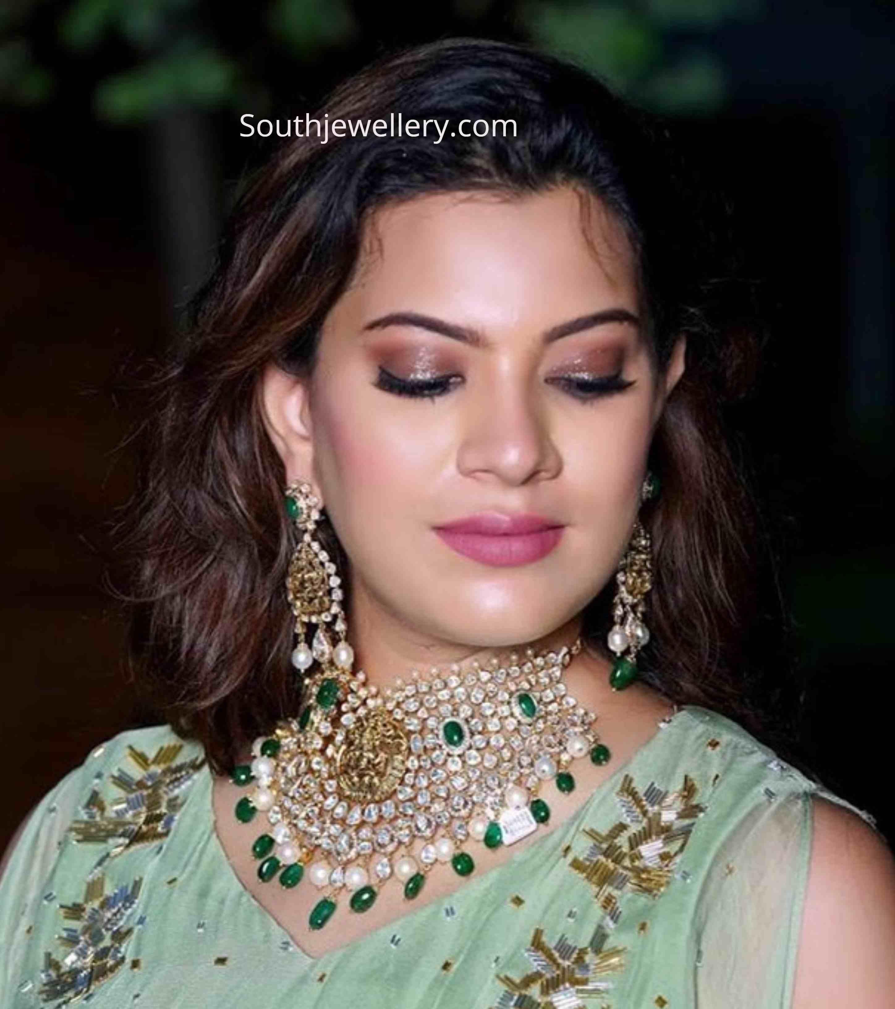 Geetha Madhuri in Kala...